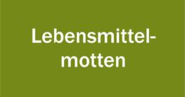 Mengenempfehlung und Anleitung bei Lebensmittel-Motten